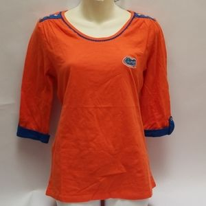 Florida Gators blouse